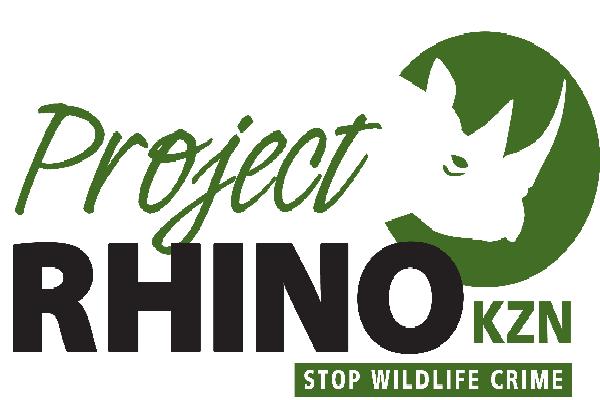Project Rhino KZN logo 600x400